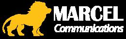 Marcel Communications Logo